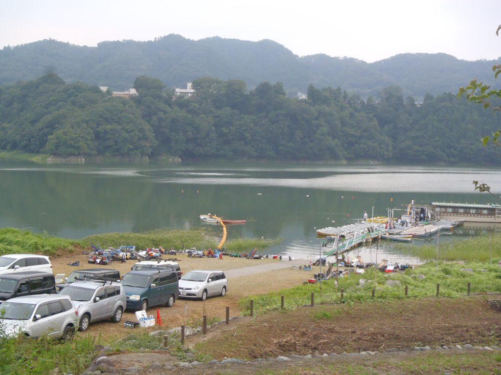 津久井湖H-1