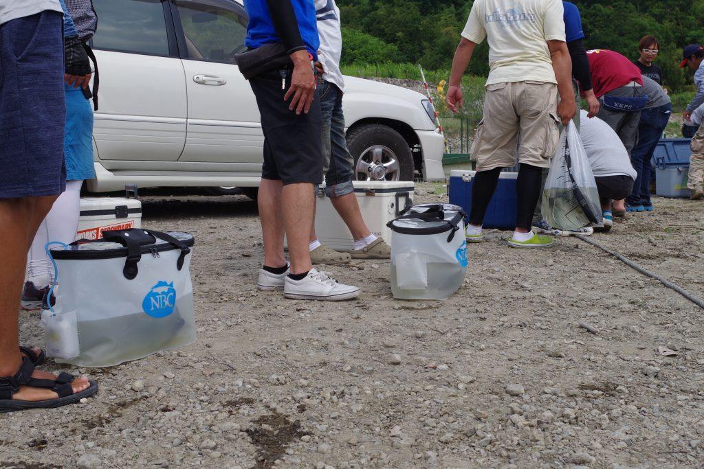 津久井湖ウェイイン
