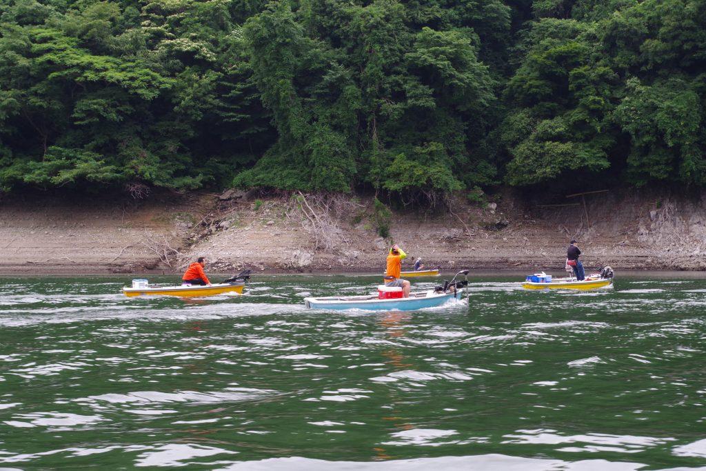 津久井湖H-1グランプリ2017