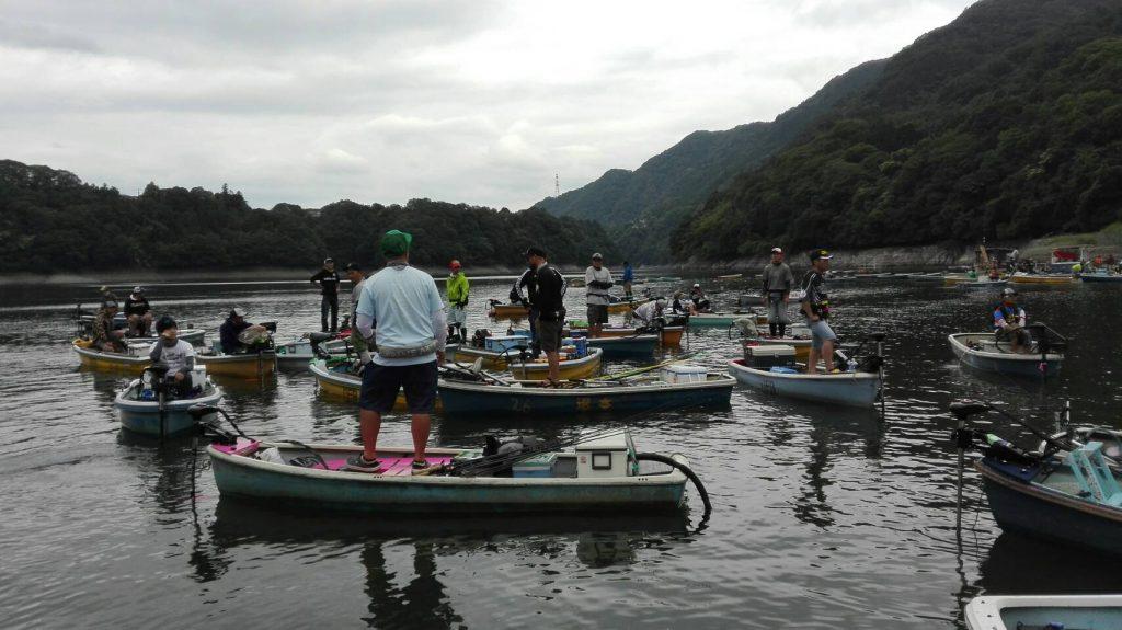H-1津久井湖