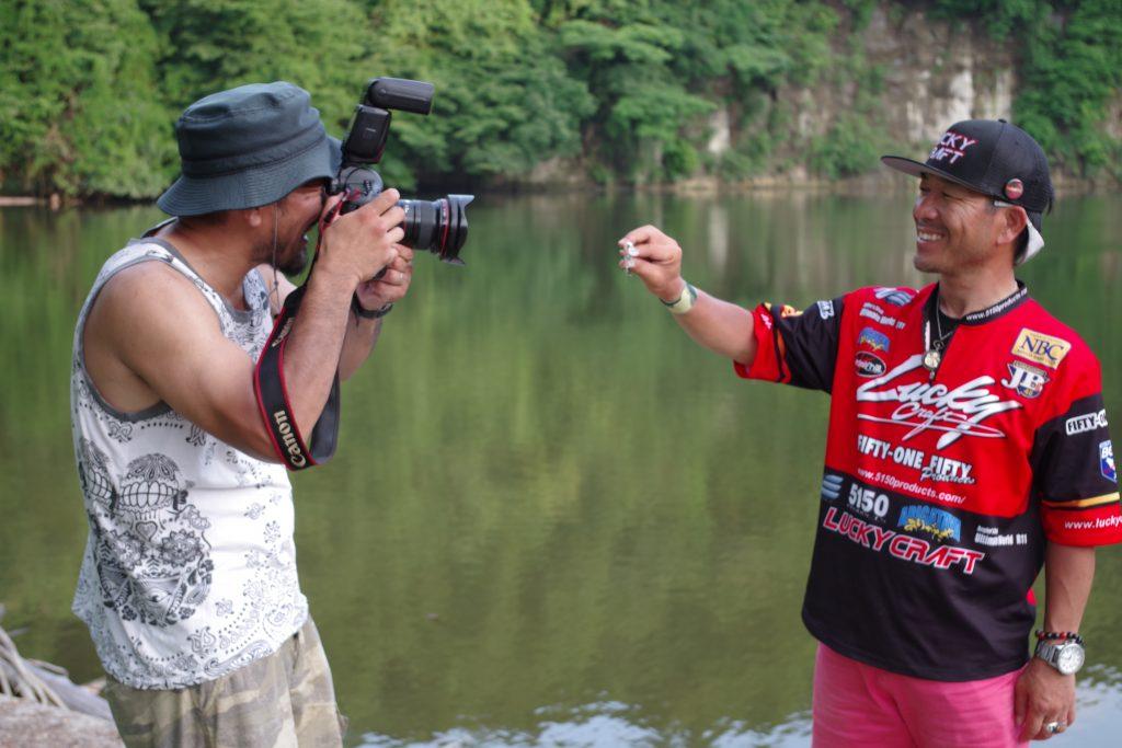 柴田選手H-1