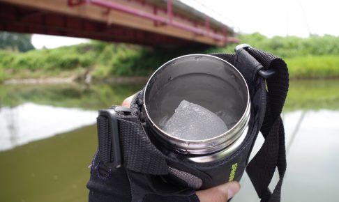 タイガーサハラ水筒