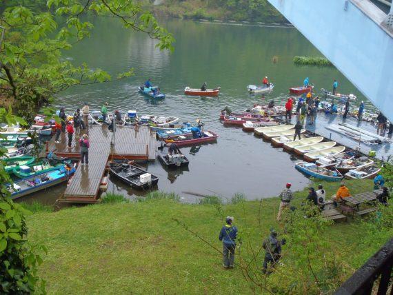 相模湖H-1グランプリ2016