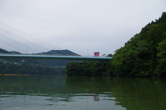相模湖勝瀬橋