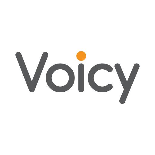 Voicyボイシー