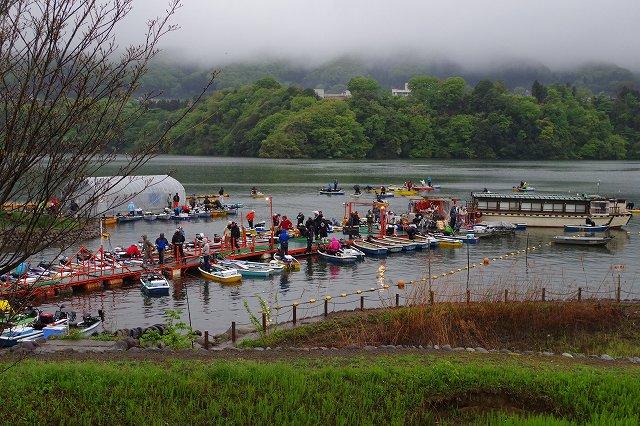 津久井湖H-1グランプリ