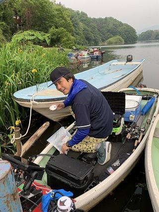相模湖チャプター東京